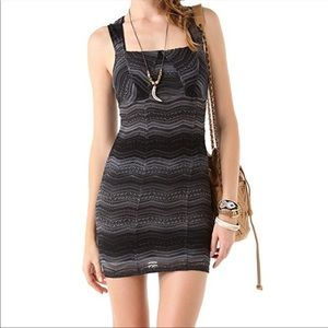 Free People All You Ever Wanted Lace Dress
